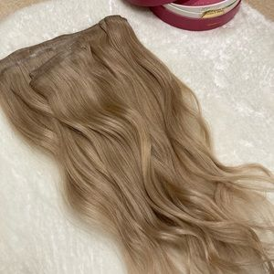 Brand new Luxy hair extensions